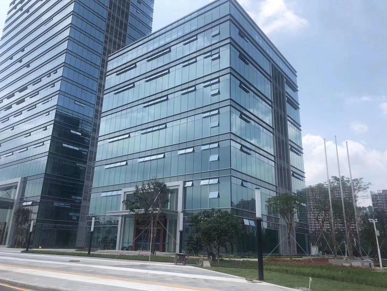 坪山中心区原房东自有办公室360平厂房出让500万含家私