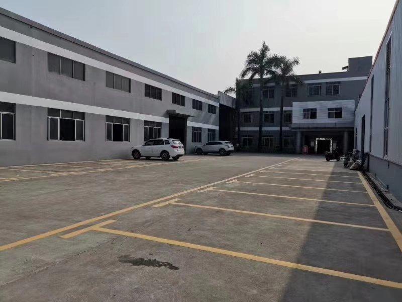 江门国有双证重工厂房38000㎡出售占地200亩永久持权