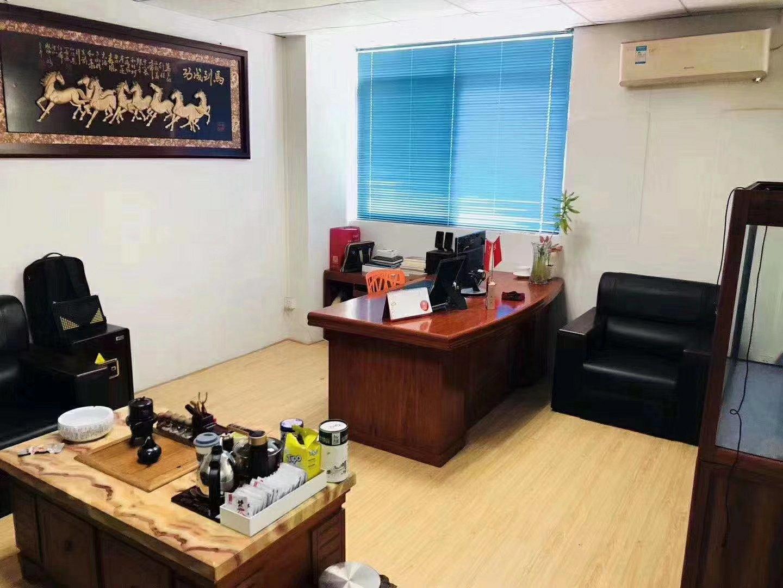 龙华清湖工业园区超低价厂房300平方精装修-图6
