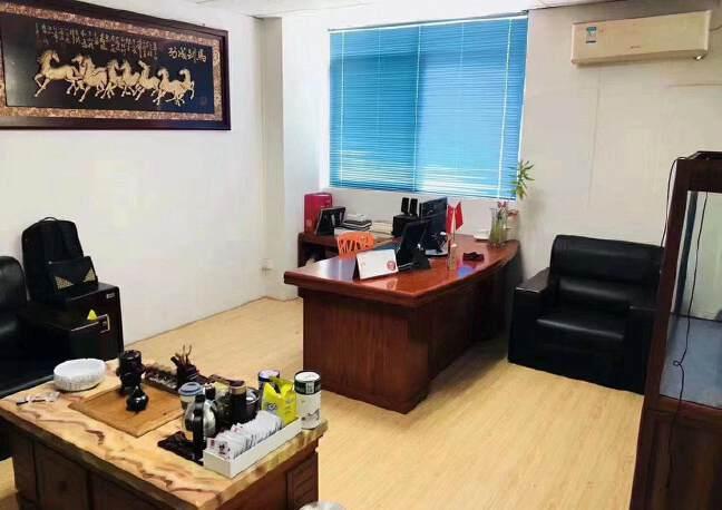 龙华清湖工业园区超低价厂房300平方精装修