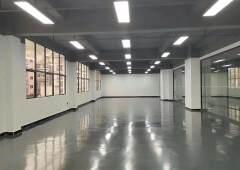 花都新华清布地铁口附近90-155平方办公室出租格局方正