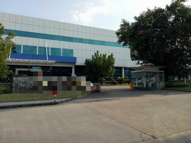 高速路口红本厂房出售,距离深圳27分钟