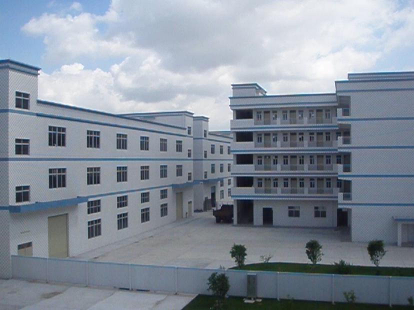 惠州12000平花园式厂房出售