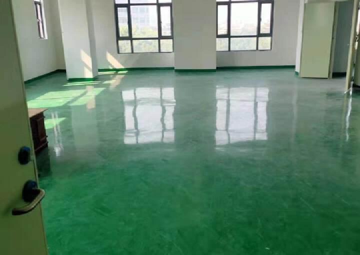 高埗镇新出5A写字楼隆重招商项目总面积55000平大堂高9米图片2