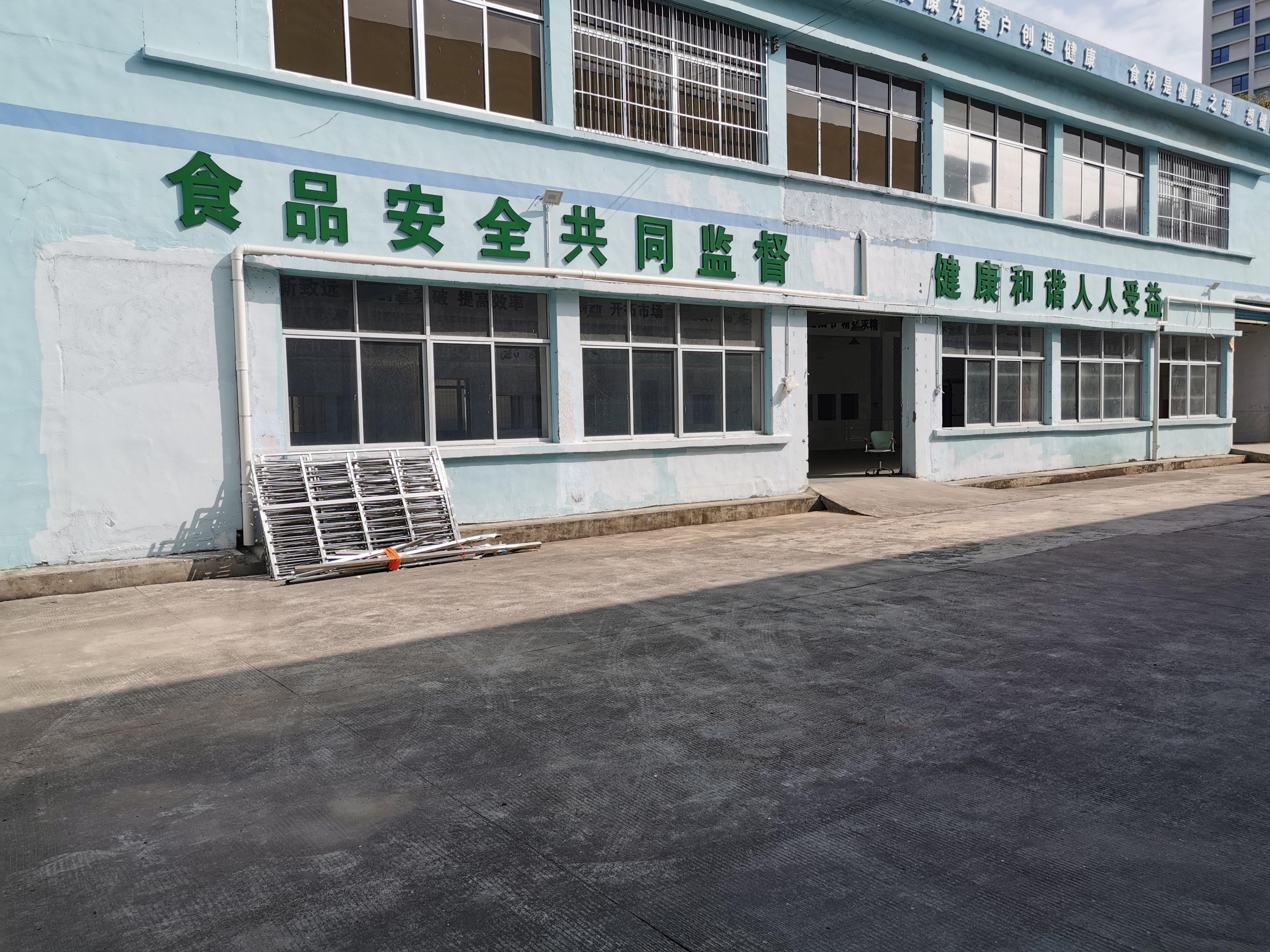福永107国道边上原房东独门独院厂房1280平招租-图4