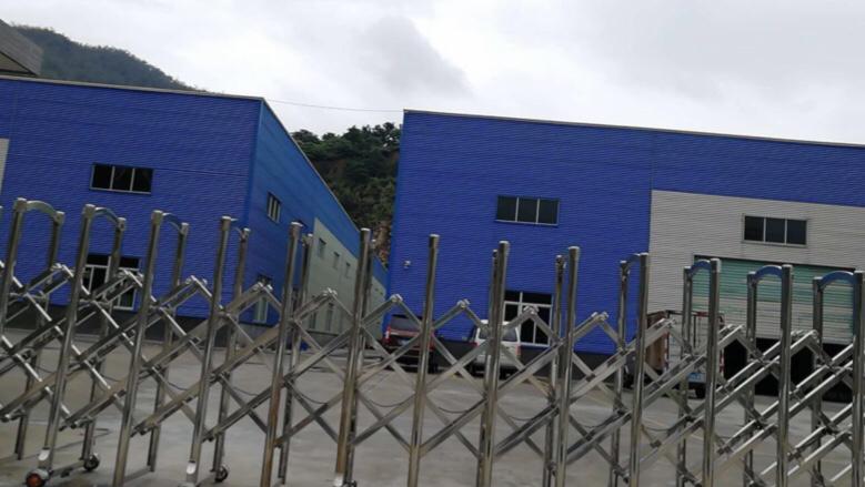 清溪成熟工业区10000平全新钢结构厂房业主急售