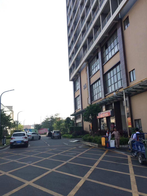 东莞常平新增工业园区面积灵活红本厂房
