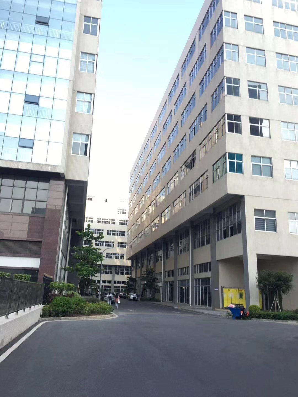 东莞东部中心超值现楼红本厂房