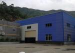 临深10000平滴水十米钢结构独院厂房出售