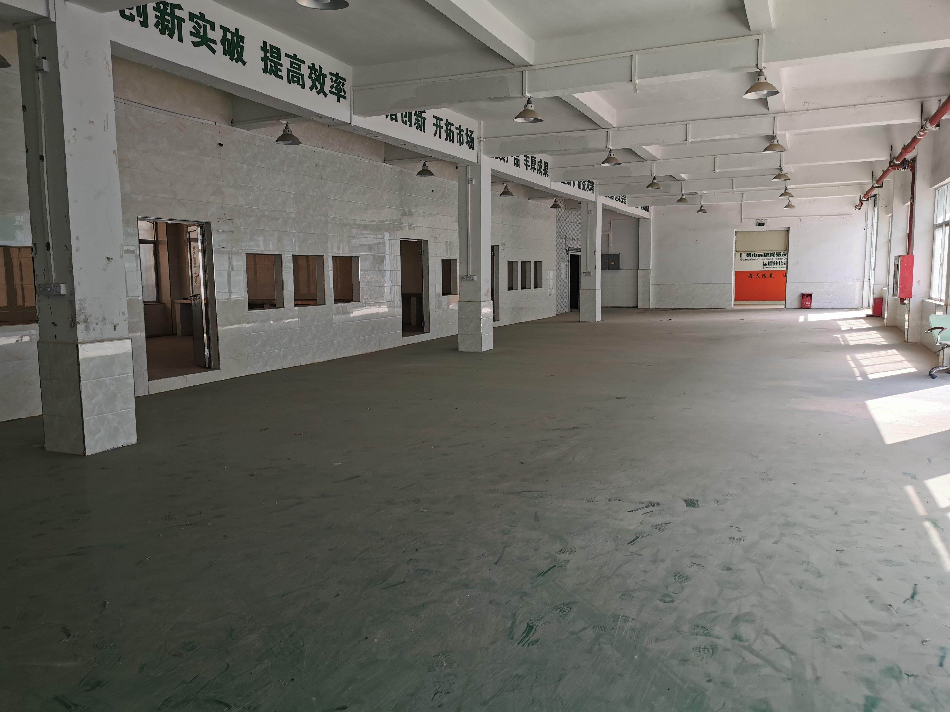 福永107国道边上原房东独门独院厂房1280平招租-图5