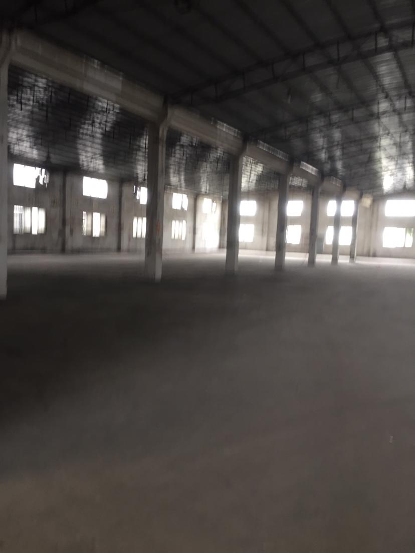 江门蓬江区荷塘镇康溪工业区3000方厂房出租