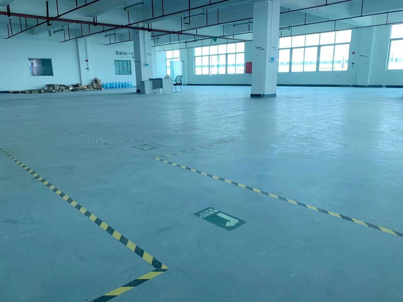 坪山高铁站附近680平米15元仓库出租有30米长卸货平台