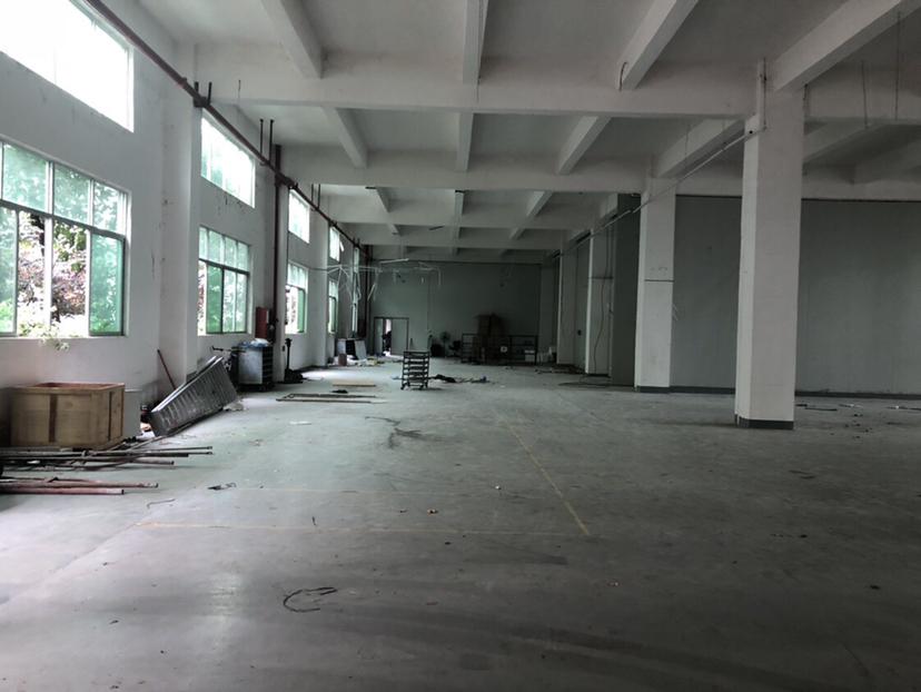 观澜新田一楼400平方租金26