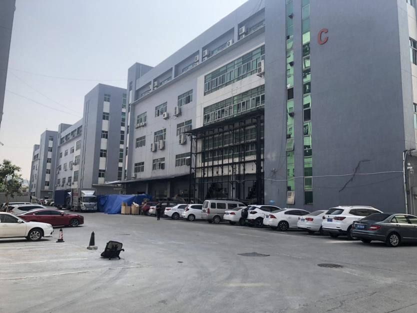 石岩应人石原房东600平米厂房可做生产仓库