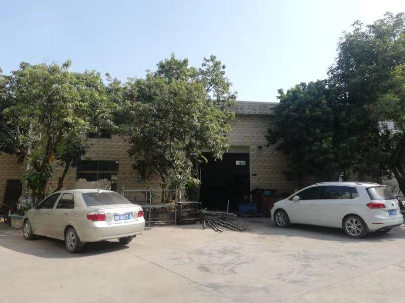 陈江镇新出钢结构350平方,大车可以进可做仓库
