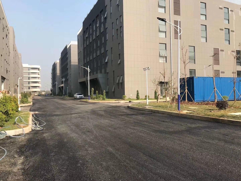 佛山137亩靓厂出售 有证面积84749m²