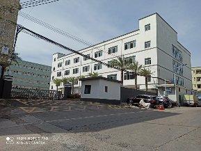 坪山区新出原房东红本厂房出售总面积5200平