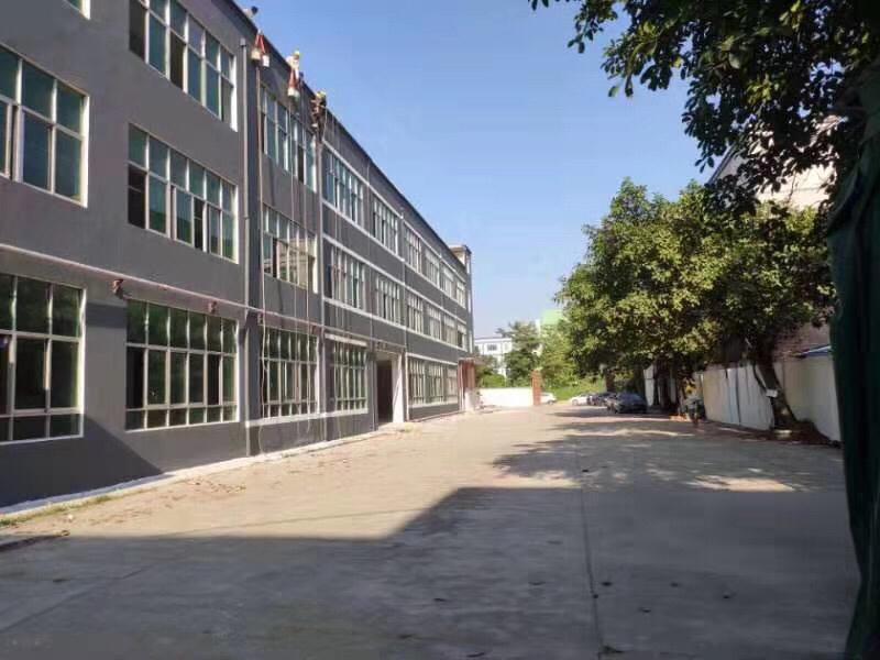 坪地村委厂房独院3780平出售,产权清晰,售4800元/平米