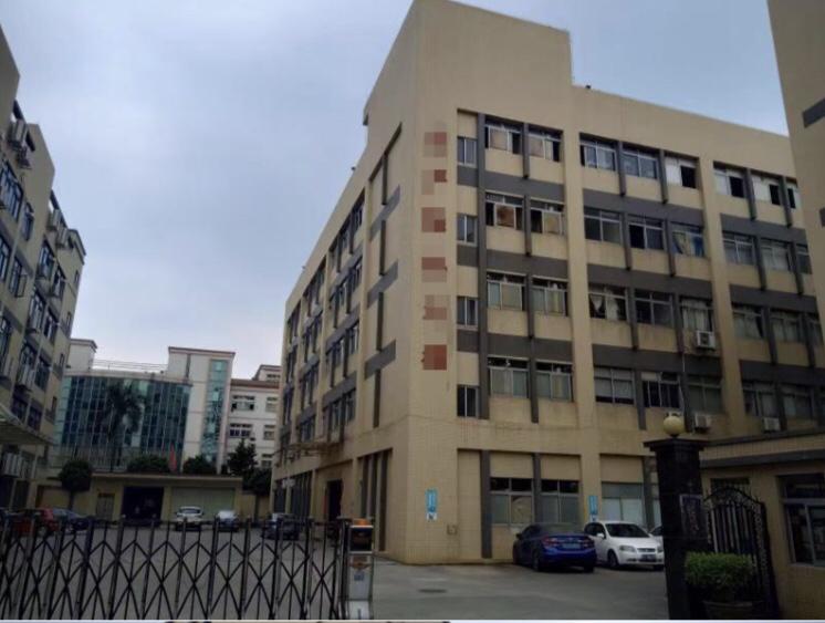 清溪5000平红本独院出售