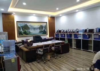 高埗镇新出5A写字楼隆重招商项目总面积55000平大堂高9米图片1
