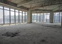 南山西丽方大城2000平精装办公楼,大小面积可分,特价出租