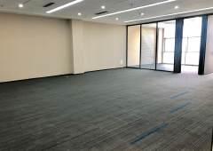 南山前海九号线地铁口冠华大厦豪装办公室
