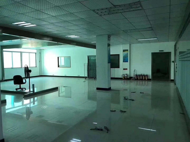 龙华大浪新百丽豪华装修厂房800平方出租-图5