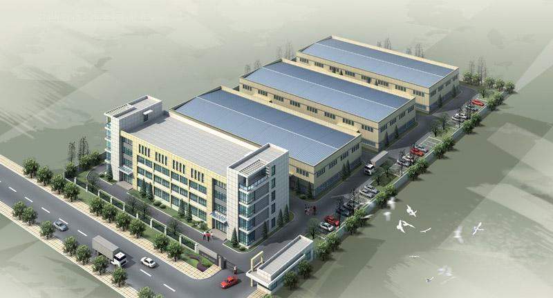 沿江高速出口,大湾区域中心单一层占地12000平村委厂房出售