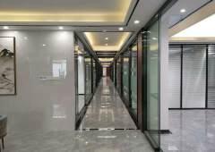 南山科技园精装158平办公室39元低价出租