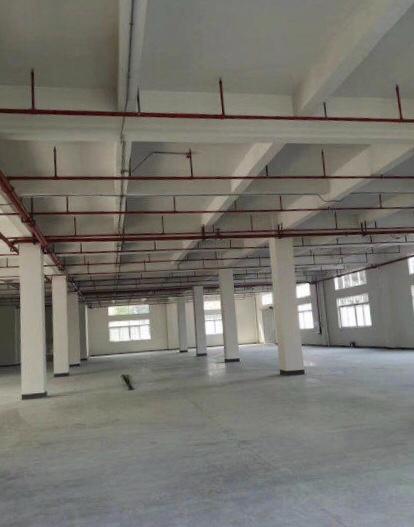 惠阳大亚湾一楼6米现成五金环评!32000平工业园分租!