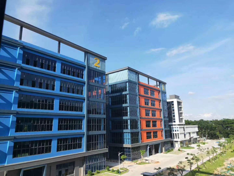 东莞全新一手红本国有证厂房出售小面积380平方起售独栋单层卖