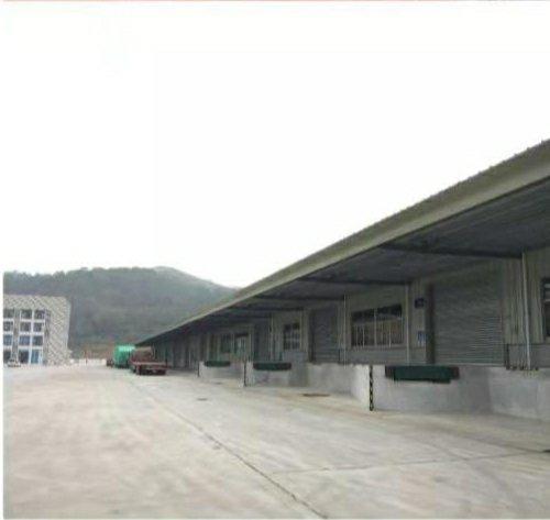 高明区荷城三洲工业区内新岀厂房3000平方,可做仓库,可分租