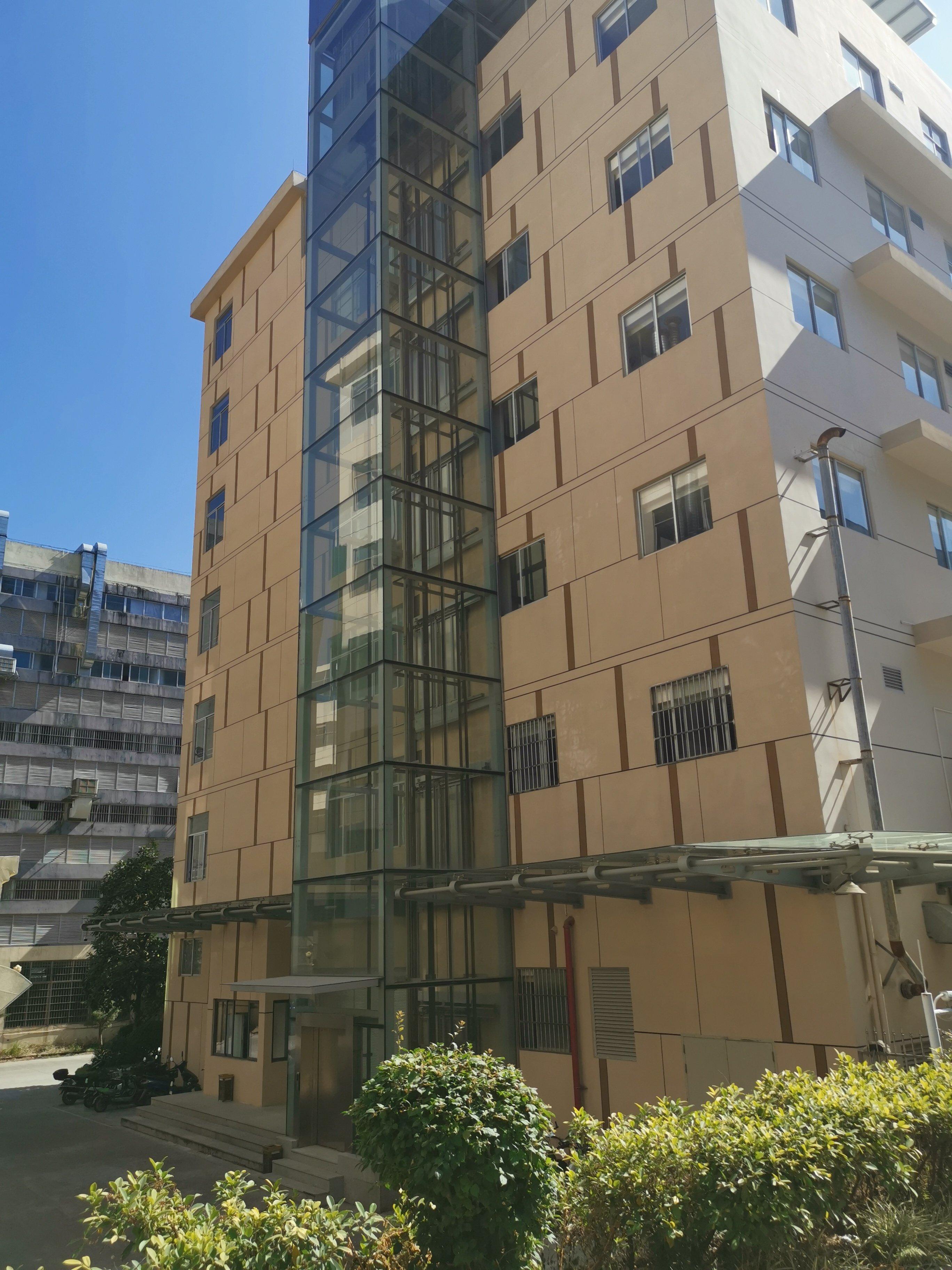临深国有证园区厂房,建筑7800,售价2500万