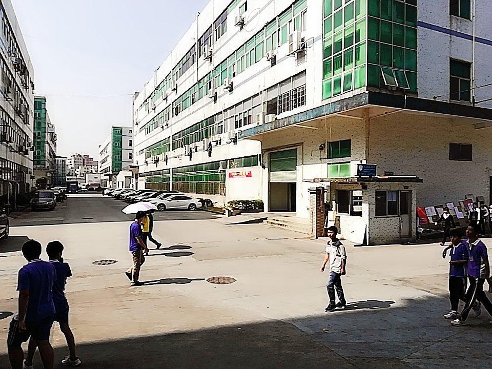 龙华大浪16栋3楼1300平方厂房仓库出租