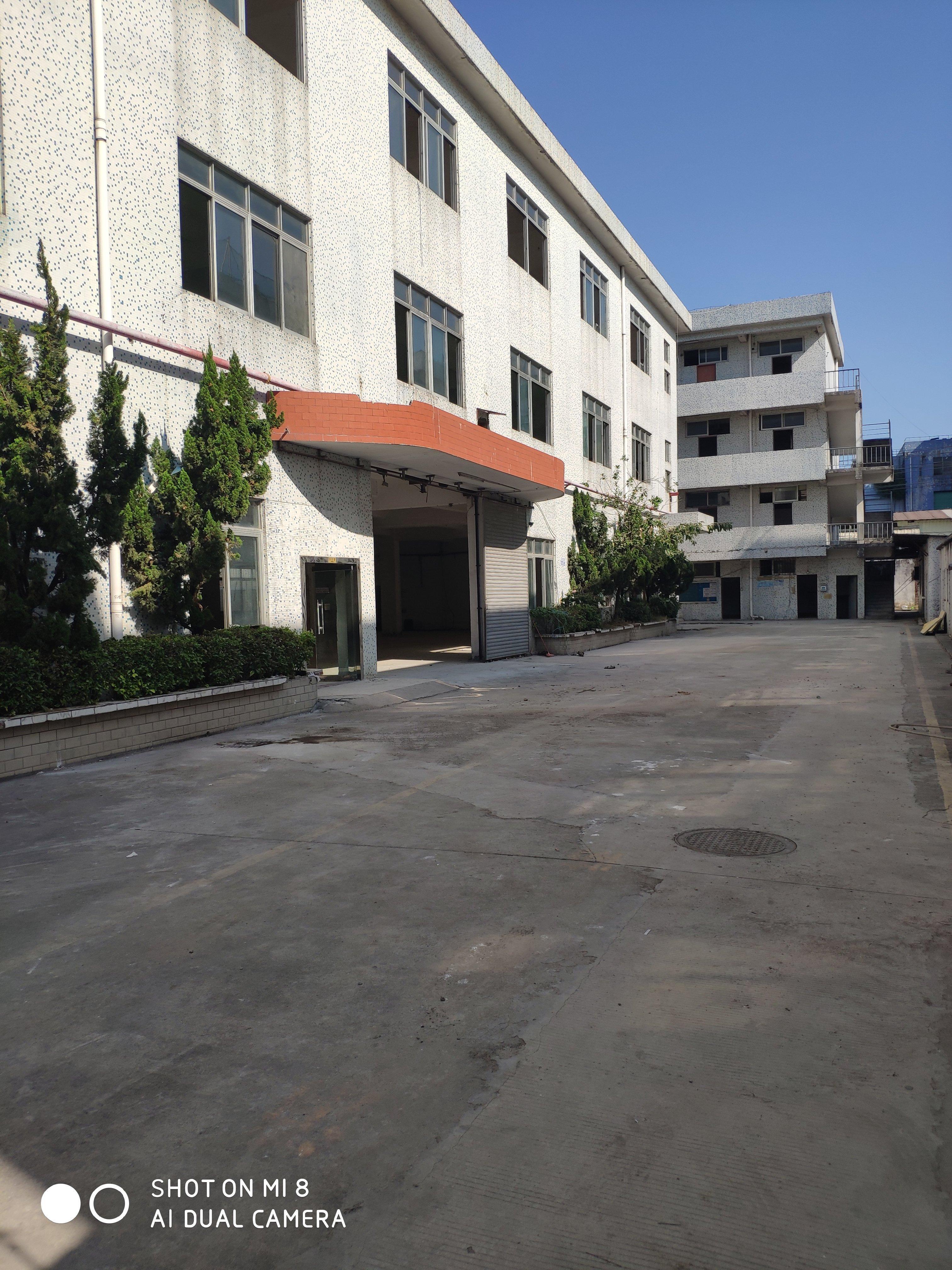 龙岗坪地小型可出售厂房3780平米,有意者来电咨询