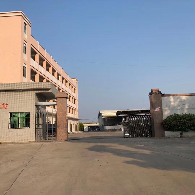 惠州博罗龙溪业主急售花园式标准厂房12000平方出售
