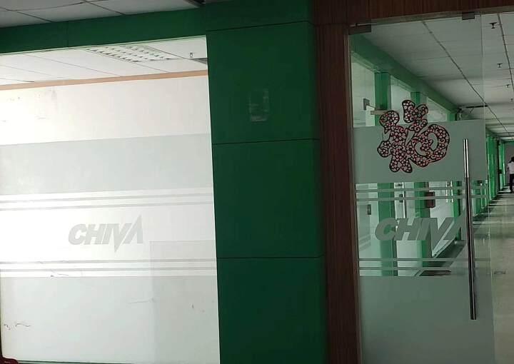 电商客户福音:西乡银田带精装修厂房出租,拎包入住,水电齐全图片3