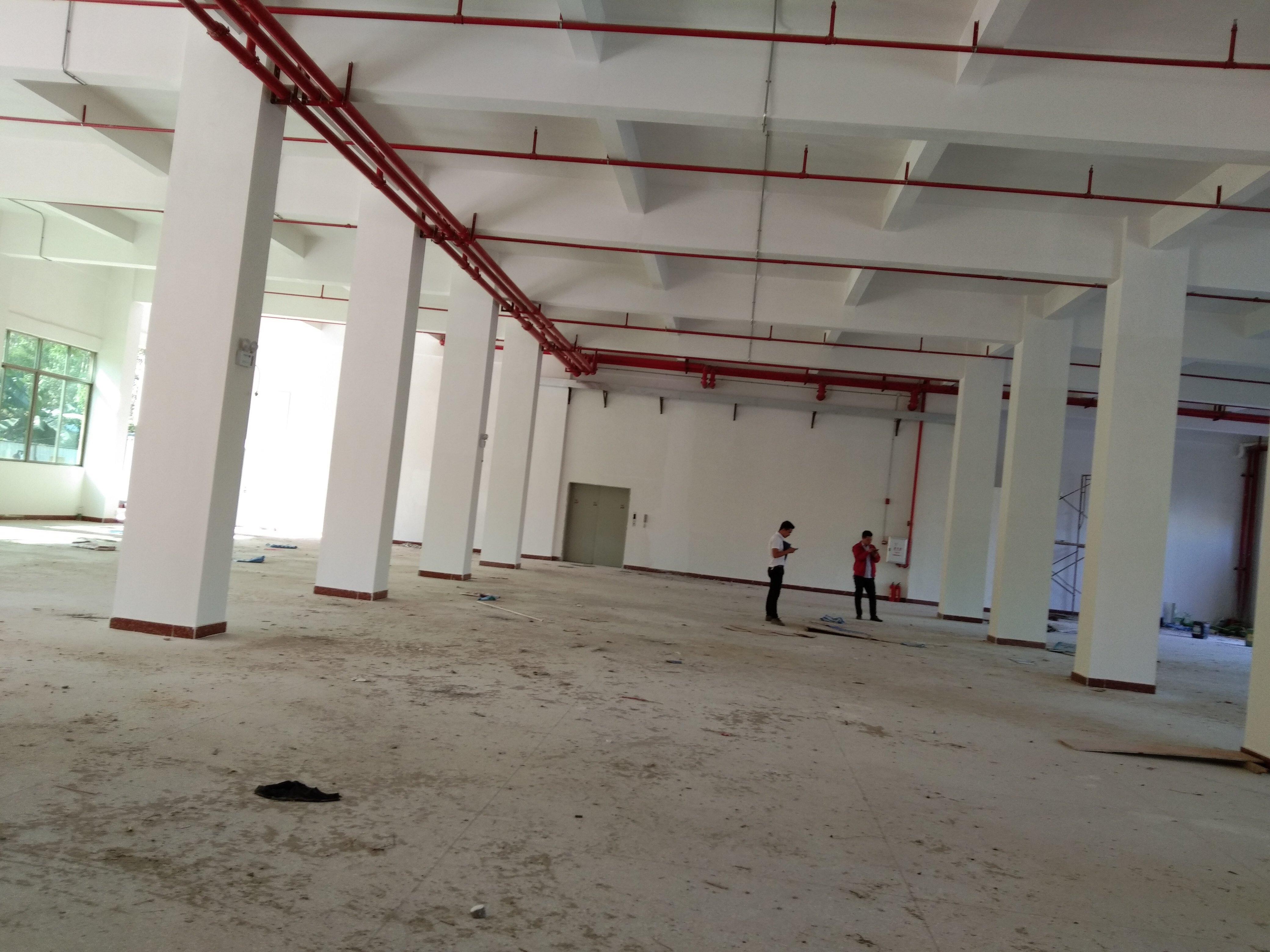 惠州市博罗县新出独门独户标准厂房6650-图2
