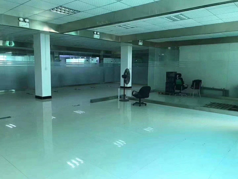 龙华大浪新百丽豪华装修厂房800平方出租-图2