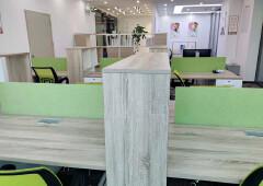 坪山龙田290平米带装修办公室出租(可分租)