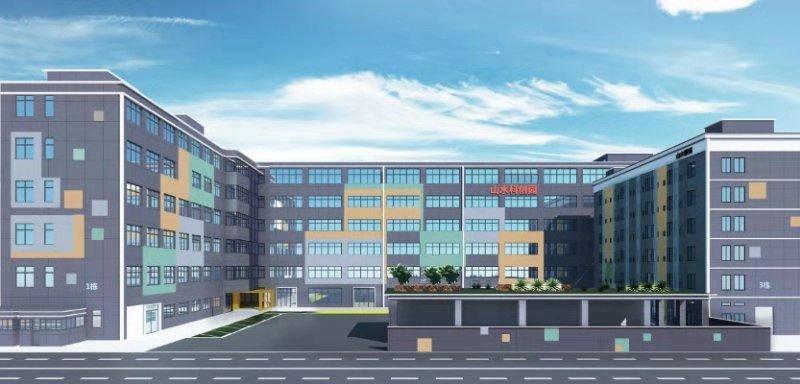 西乡固戍200平办公仓库厂房出租单层面积2250平
