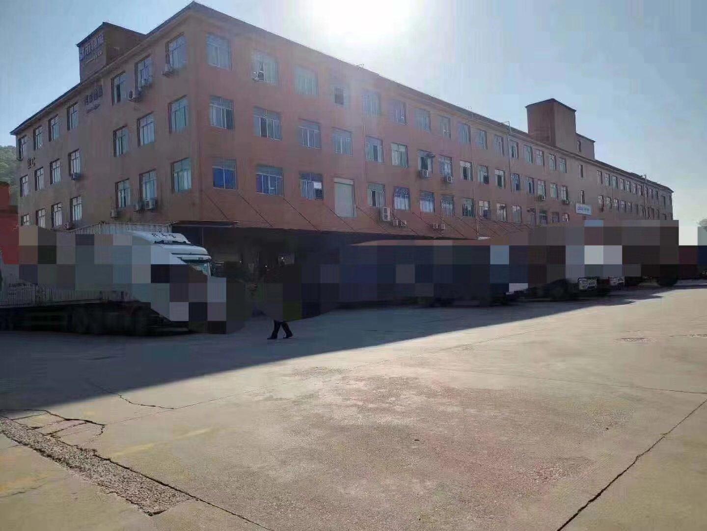 光明物流园一楼7000平高台仓库招租,丙二类消防