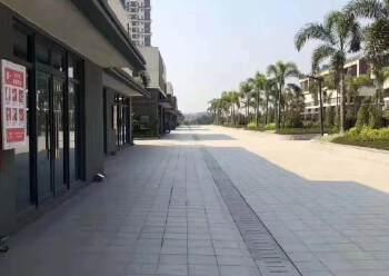 布吉丹竹头地铁站300米精装修办公室126㎡出租2+1格局可图片2