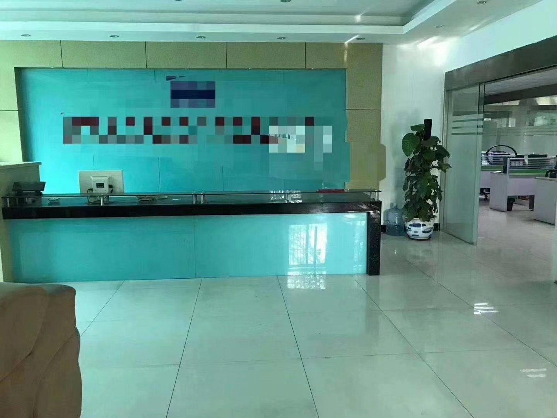 龙华大浪新百丽豪华装修厂房800平方出租-图4