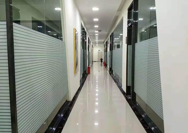 深圳宝安区精装修写字楼招商图片4