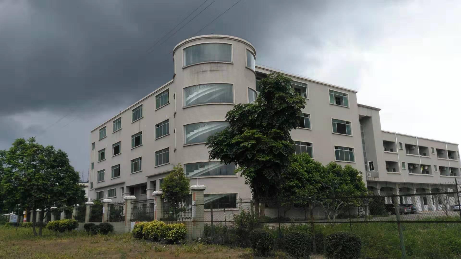博罗园洲镇27000平方国有证厂房出售