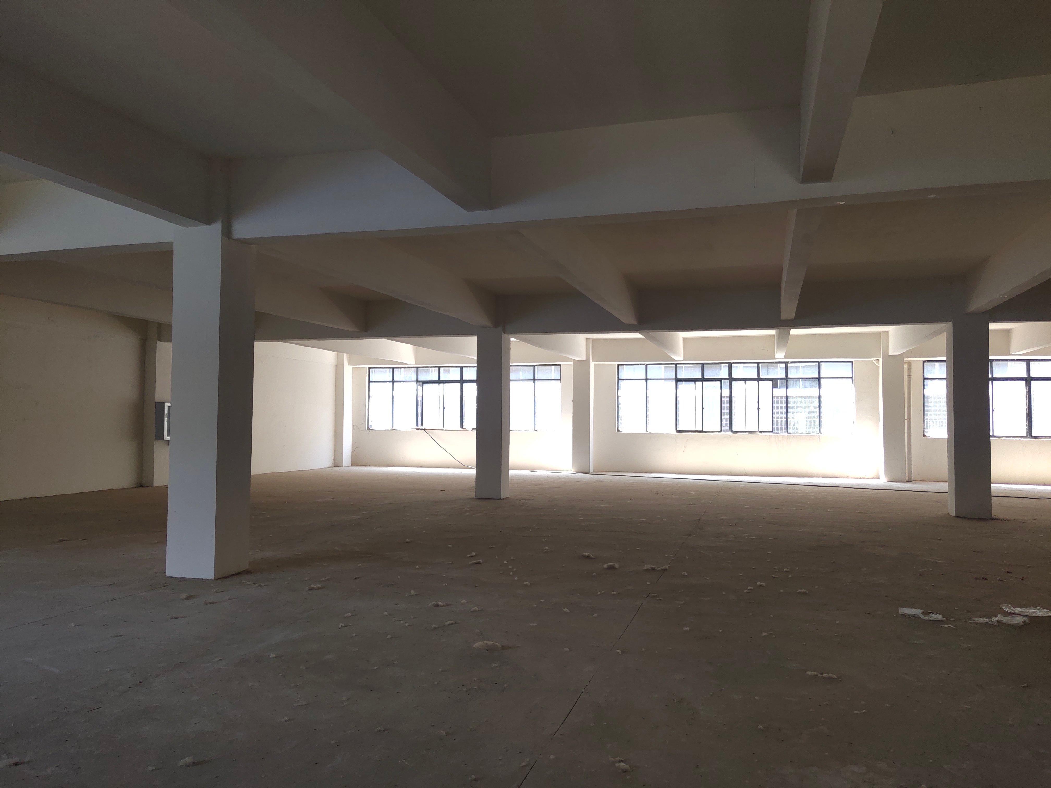卖阳逻红本小面积厂房,层高7.5米-图3