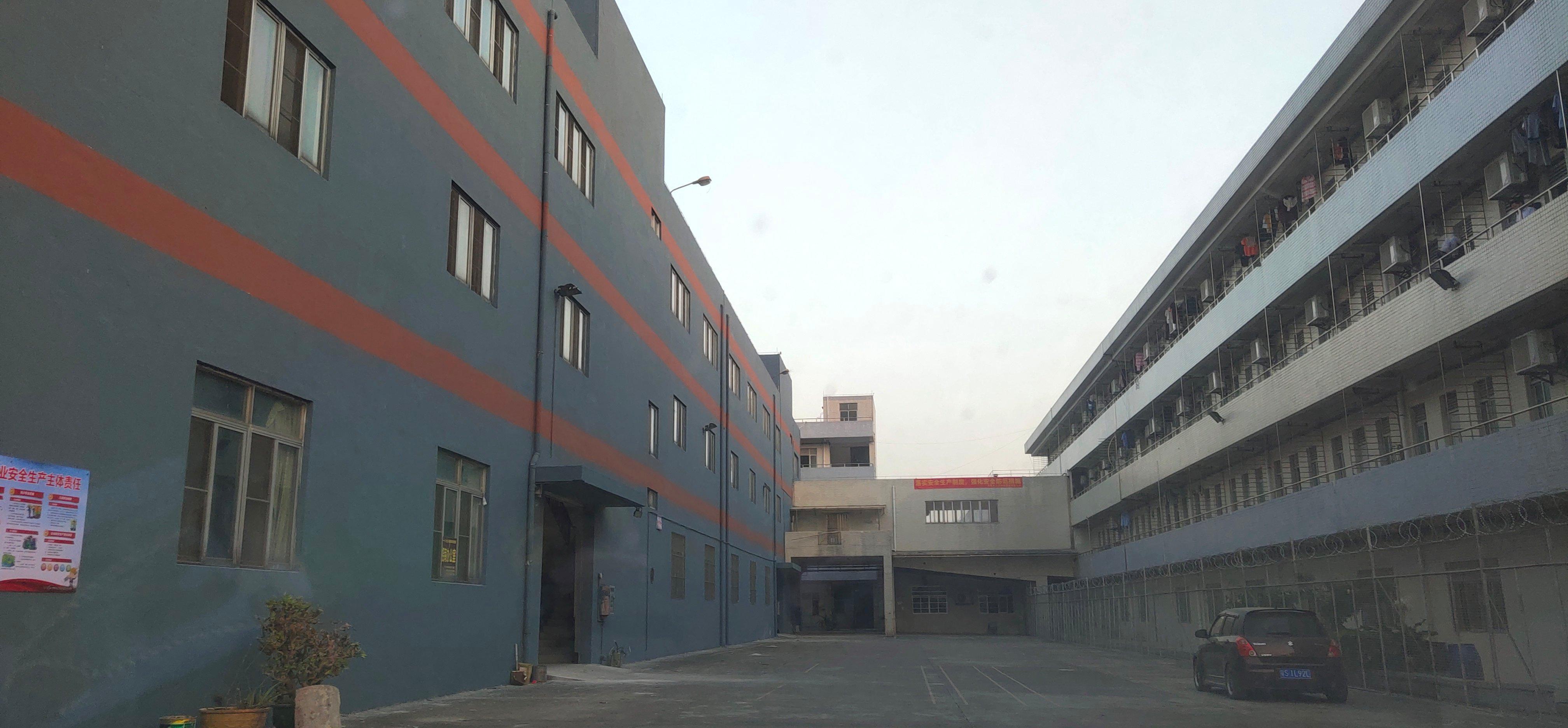 深圳市观澜10000平米国有双证厂房出售