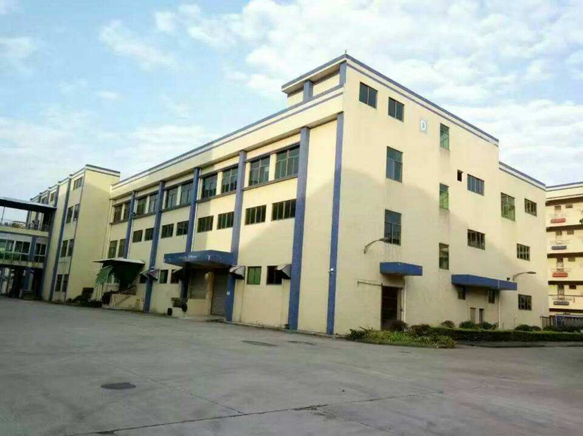 清溪建筑3250㎡集体证厂房出售,交通方便,周边配套齐全