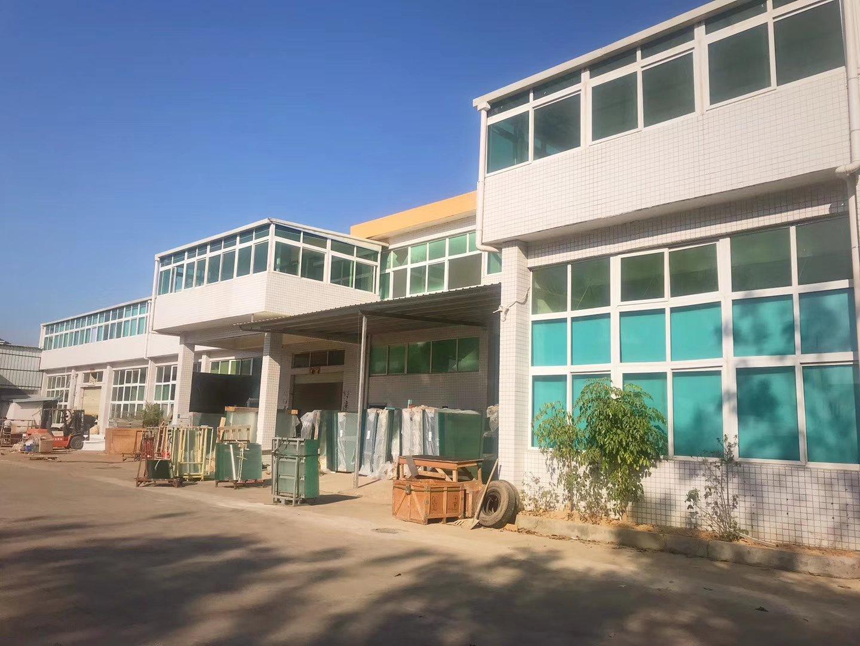 中山市区双证单一层厂房出售